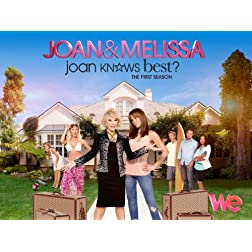Joan & Melissa: Joan Knows Best? Season 1