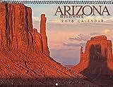 Arizona Highways 2016 Classic Wall Calendar