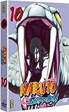 echange, troc Naruto Shippuden - Vol. 10