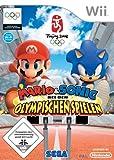 echange, troc Wii Game Mario & Sonic bei den Olympischen Spielen allemand