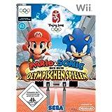"""Mario & Sonic bei den Olympischen Spielenvon """"""""Sega of America, Inc."""""""""""