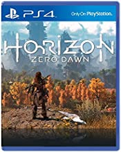 Horizon: Zero Dawn - [PlayStation 4]