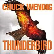 Thunderbird: Miriam Black, Book 4 | Chuck Wendig