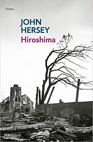 Hiroshima ISBN-13 9788483468548