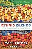 Ethnic Blends: Mixing Diversity into Your Local Church (Leadership Network Innovation Series)