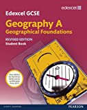 img - for Edexcel GCSE Geography Specification A Student Book 2012 book / textbook / text book