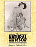 The Natural Way to Draw (0233983090) by Kimon Nicolaides