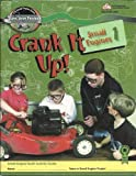 img - for Crank It Up! Small Engines 1 Start Your Engines 4-H Small Engine Series (Small Engine Youth Activity Guide) book / textbook / text book