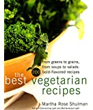 The Best Vegetarian Recipes