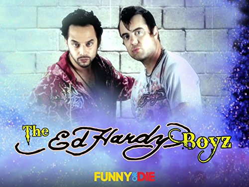 The Ed Hardy Boyz - Season 1