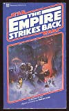 The Empire Strikes Back (0345288319) by Glut, Donald F.