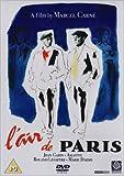 L'Air De Paris [DVD]