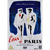 L'air De Paris [DVD]by Jean Gabin