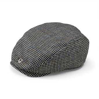 San Diego Hat Company Driver, Black, One Size