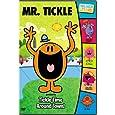 Mr. Men Show - Mr. Tickle Presents: Tickle Time Around Town!