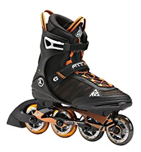 K2 Skate F.I.T. X Pro Inline Skates