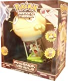 Image of Pokemon Diamond & Pearl Vehicle : Meowth Balloon