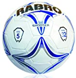 Rabro Shooter Machine Stitched Ball-5