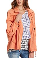 Big Star Chaqueta (Naranja)