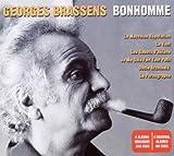 Georges Brassens Bonhomme
