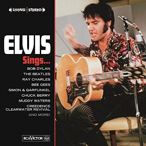 Elvis Presley - Elvis Sings... - Lyrics2You