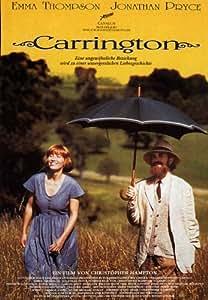 Carrington [DVD]
