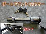 鍵式カプラーロックピン 鍵・2個付き タグマスター・ソレックス対応