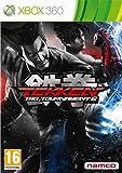 Tekken Tag Tournament 2 XB360 UK multi