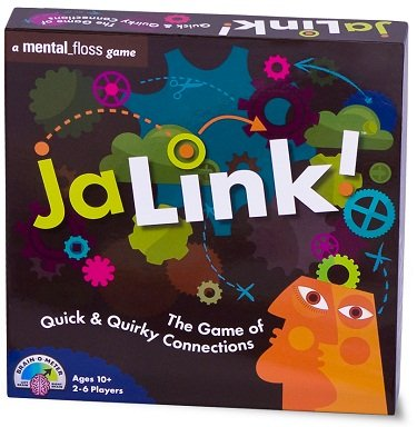 JaLink! Board Game (092012)