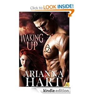 Waking Up - Arianna Hart