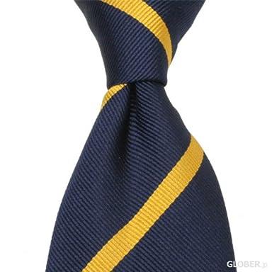 Turnbull & Asser TAZ308: Navy / Yellow