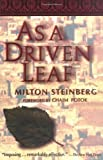 As a Driven Leaf by Milton Steinberg published by Behrman House (1996)