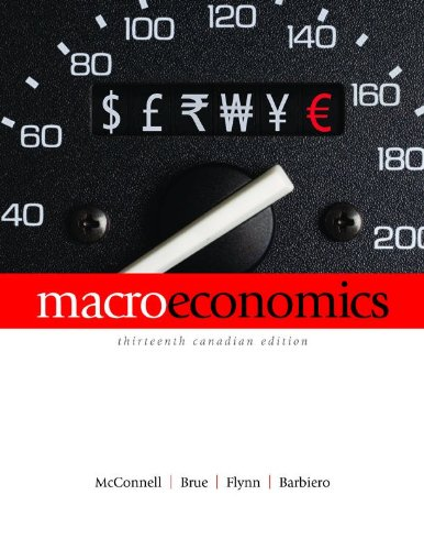 Macroeconomics with Connect Access Card with LearnSmart & SmartBook
