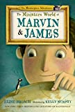 The Miniature World of Marvin and James (The Masterpiece Adventures)