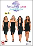 Footballers Wive$ - Complete Series 4 - 3-DVD Set ( Footballers' Wive$ - Complete Series Four ) ( Footballers' Wives ) [ NON-USA FORMAT, PAL, Reg.2 Import - United Kingdom ]
