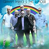Three Chords Good [VINYL] Graham Parker & Rumour