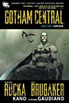 Gotham Central Book 4: Corrigan