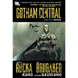 Gotham Central vol. 4: Corriganpar Greg Rucka