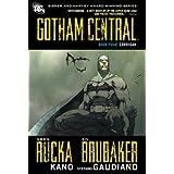 Gotham Central vol. 4: Corriganpar Greg Rucka