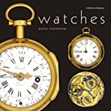 Watches (071415055X) by Thompson, David