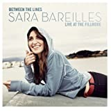 Between the Line: Sara Bareilles Live at the Fillmore (Jewelcase) [Import]by Sara Bareilles