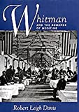 img - for Whitman and the Romance of Medicine by Robert Leigh Davis (1997-08-28) book / textbook / text book