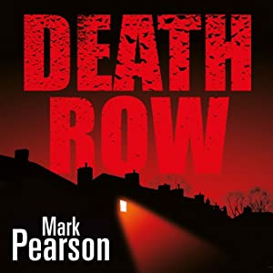 Death Row Audiobook