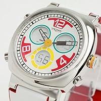 VAGARY バガリー デジアナ ユニセックス 腕時計 IP5-010-10
