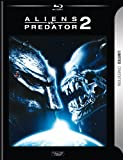 Aliens vs. Predator 2 (Limited Cinedition) [Blu-ray]