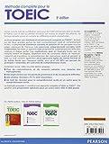 Image de Méthode complète pour le TOEIC : la méthode de référence avec 2 tests blancs corrigés + CD MP3