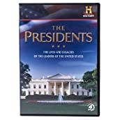 The Presidents 4-pack DVD Set