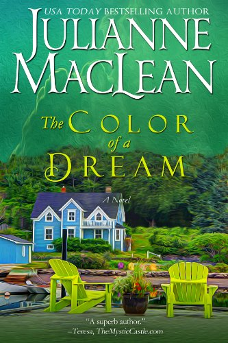 KND Freebies: Bestselling heartwarming novel THE COLOR OF A DREAM is featured in today's Free Kindle Nation Shorts excerpt