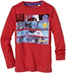 TOM TAILOR Kids Sweatshirt  Manches l...