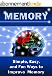 Memory: Simple, Easy, and Fun Ways to...
